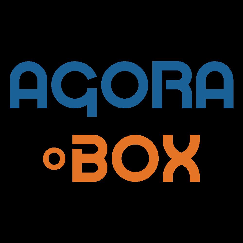 agorabox logo