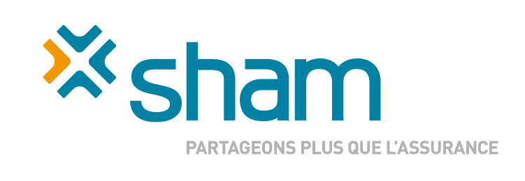 sham logo